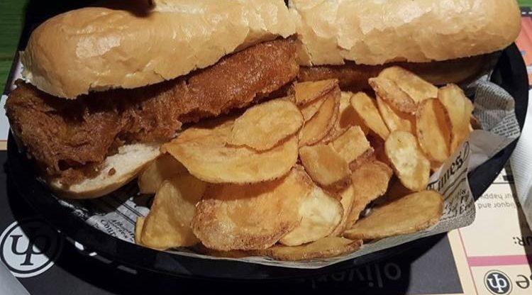 Greensburg Fish Fry