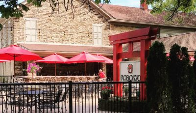 It's patio season! Here's the best spots to dine outdoors in Greensburg