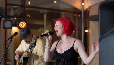 Our Favorite Spots for Live Music in Greensburg this Summer