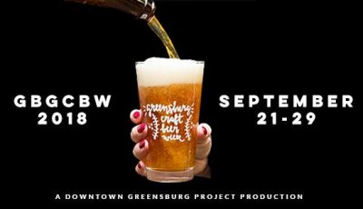 Events in Greensburg September 17 – 23