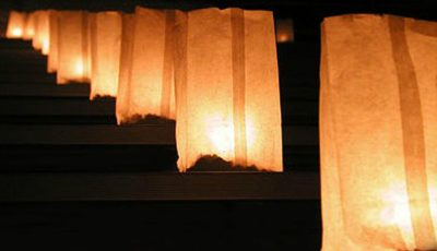 49th Annual Luminary Night to bring old and new traditions