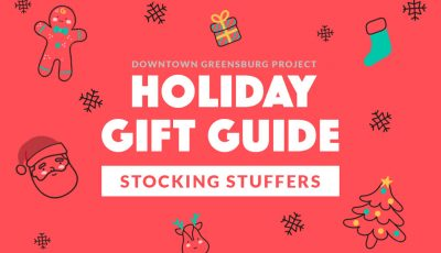 Holiday Gift Guide 1028 – Stocking Stuffers