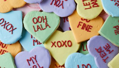 What to buy and what to do for Valentine's Day in Greensburg