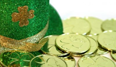 What to do for St Patrick's Day in Greensburg