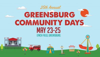 25th Annual Greensburg Community Days