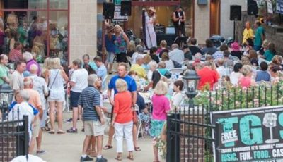 Things you want to do this week June 24-June 30 in Greensburg