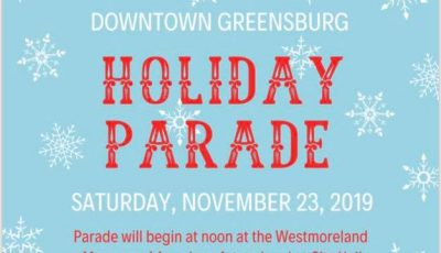 Things to do this week in Greensburg November 18-24