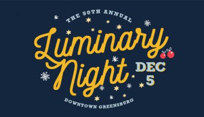 50th Annual Luminary Night bigger than ever!