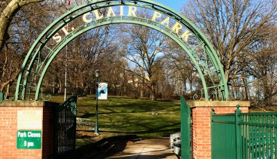 St. Clair Park: A Revolutionary History