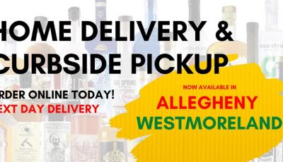 Pennsylvania Libations expands liquor delivery to Westmoreland County