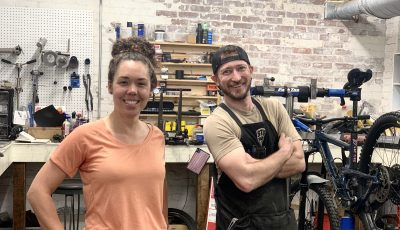 Greensburg bike shop sees record sales during pandemic