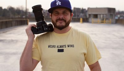 Meet Marcus Morelli and Skene 19 Films